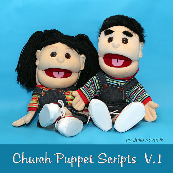 Church Puppet Scripts V.1