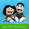The Fruit of The Spirit Series