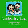 The Girl Caught in Cheating