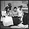 Little Women; Scenes of Their Pilgrim Progress