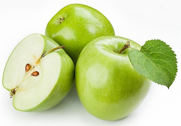 Apple-Seed John