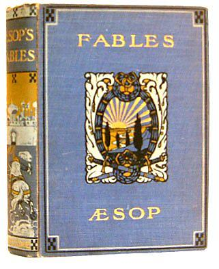 A Dramatized Collection of Aesop's Fables