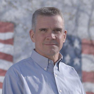 Matt RosendaleOctober Speaker