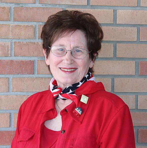 President Shirlee Keffer