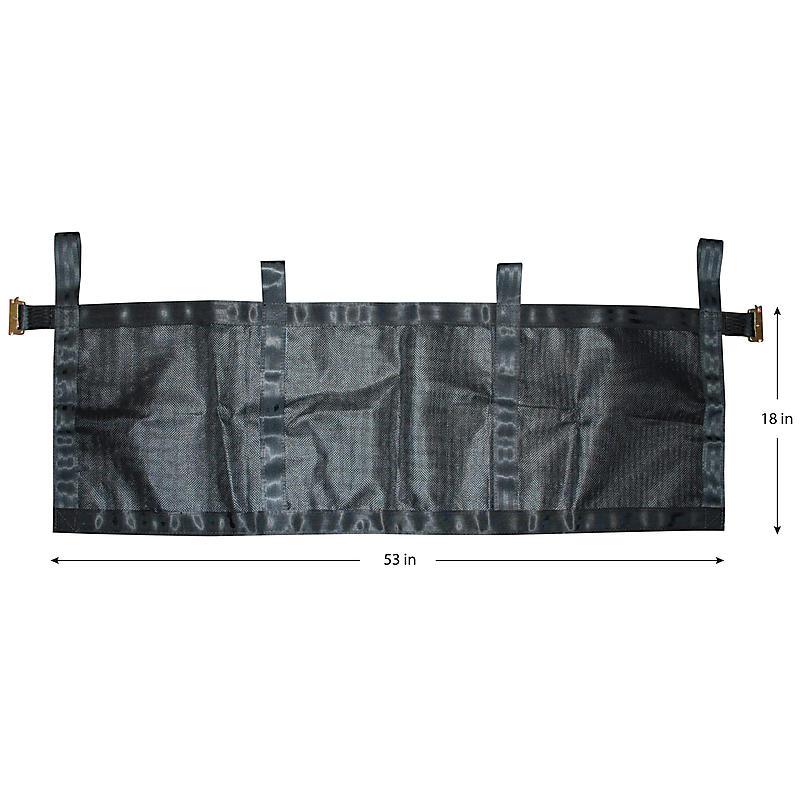 """18"""" x 53"""" E-Track Cargo Bag"""
