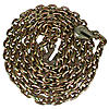 "3/8"" x 20' Transport Chain"