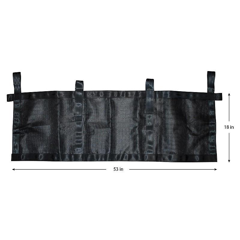 "18"" x 53"" HD Pickup Cargo Bag"