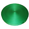 "2"" 6,000 Green Polyester Webbing"