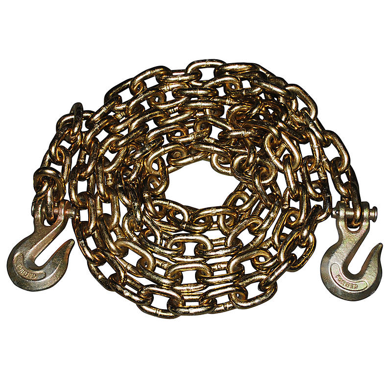 "1/2"" x 10' Transport Chain"
