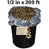 "1/2"" x 200' G70 Transport Binder Chain"
