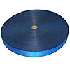 "2"" 12,000 Blue Polyester Webbing with Edge Protector"