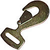 "2"" Heavy Duty Flat Snap Hook"