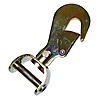 "2"" Swivel Snap Hook"