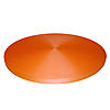 "1"" 6,600 Orange Polyester Webbing"