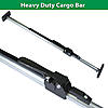 Heavy Duty Steel Cargo Load Lock