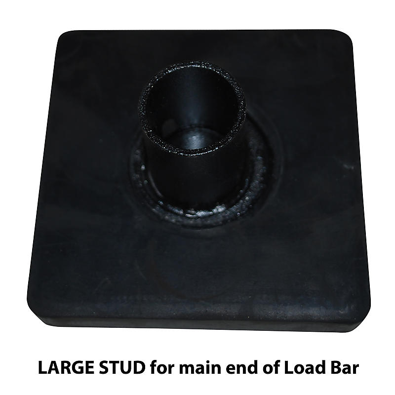 4x4 Foot for Load Bar