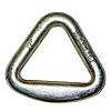 "2"" Heavy Duty Delta Ring"