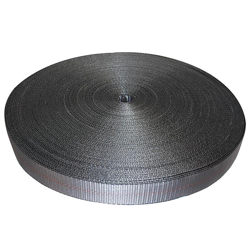 12,000 lbs Gray Webbing