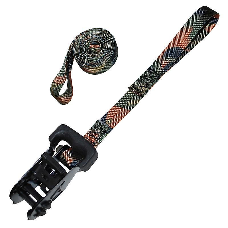 Camo Strap with Loops