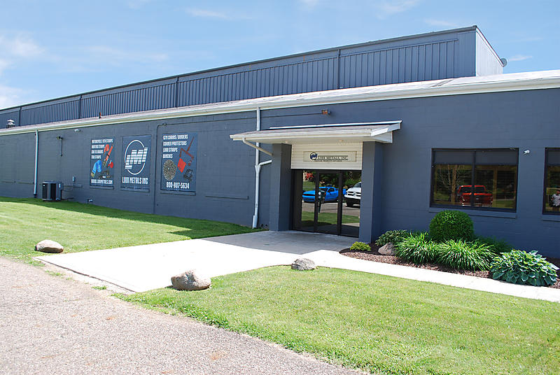 2019 Lodi Metals Inc Outside Building