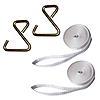 Z-Hooks & Webbing Set