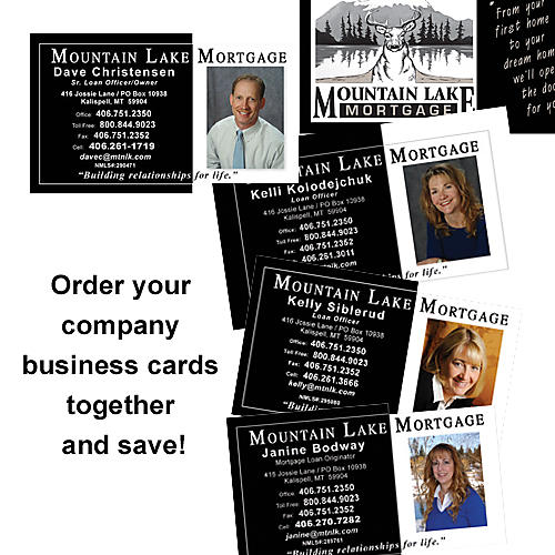Mountain Lake Mortgage