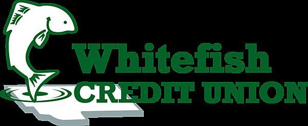 Whitefish Credit Union logo
