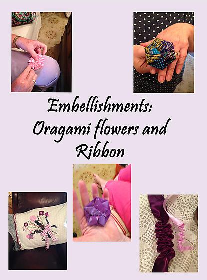 AHG embellishments