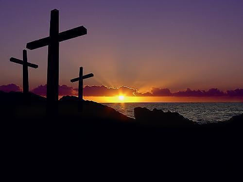For God so Loved the World