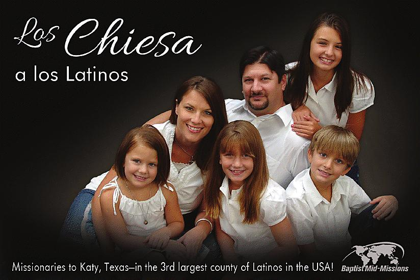 The Chiesas