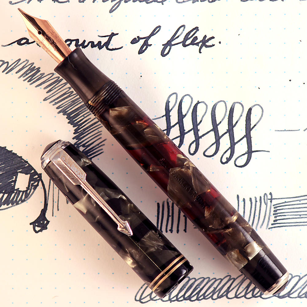 Parker Vacumatic Junior