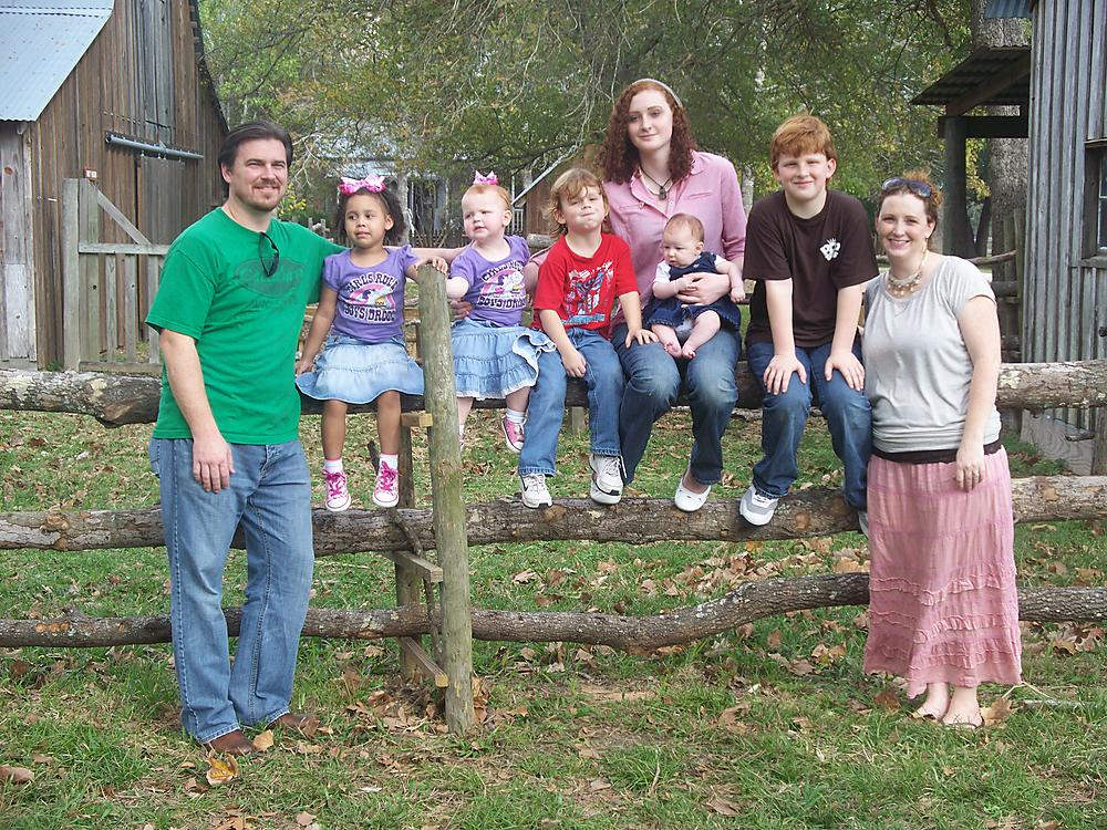 The Lundell Family